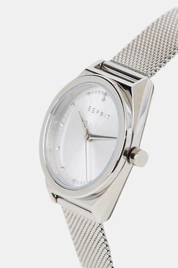 Esprit Slice Dot Silver Mesh SET ES1L100M0055