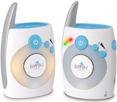 BAYBY BBM 7005 Digital audio pestúnka