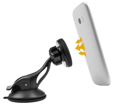 GoGEN Držák na telefony a navigace MCH 613 magnetický