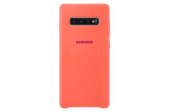 Samsung ovitek za Samsung Galaxy S10 plus, rdeč