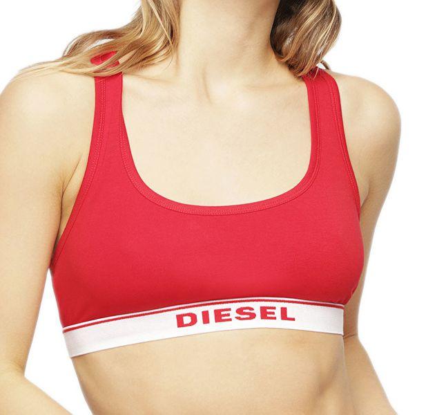 Diesel Dámská podprsenka UFSB-Miley Top 00SK86-EAUF-42G (Velikost L)