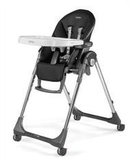 PEG PEREGO krzesełko do karmienia Prima Pappa Follow Me Hi-Tech Licorice 2021