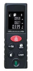 Solight lézeres távolságmérő, 0,05 - 40m