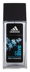 Adidas dezodorans u spreju Ice Dive, 75ml