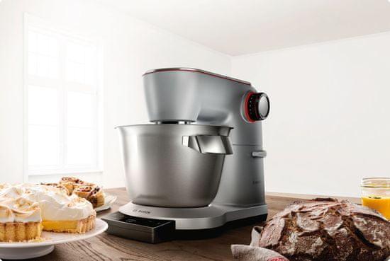 Bosch kuhinjski robot OptiMUM MUM9YX5S12