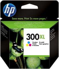 HP tinta CC644EE u boji #300XL