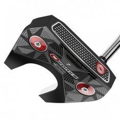 Odyssey O Works 7 patr With Superstroke Pistol Grip