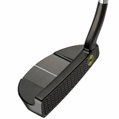 Odyssey milled 9 putter