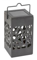 Rabalux Dekoratív kültéri napelemes lámpa Mora 8948