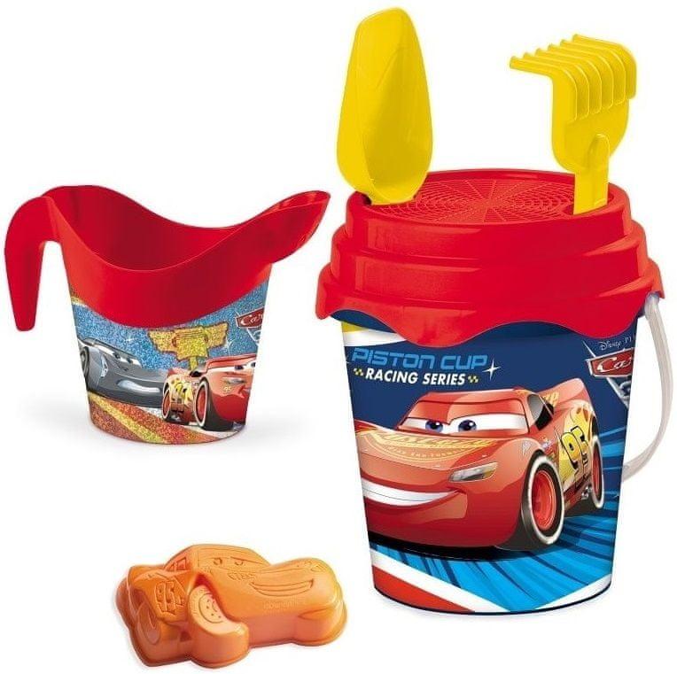 Mondo toys Sada na písek Cars