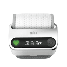 Braun zapestni merilnik tlaka BPW4500