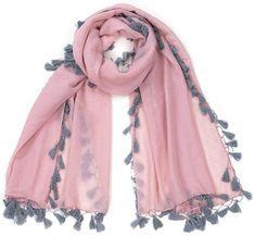 Art of Polo Női sál sz17254.1 Pink