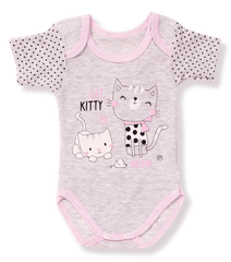 Lafel dívčí body Kitty