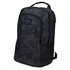 Callaway ClubHouse Golf Back Pack