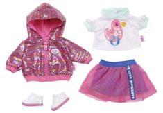 BABY born zestaw odzieżowy Deluxe