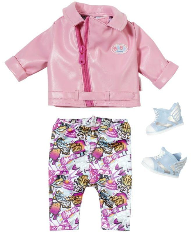 BABY born Oblečení na skútr