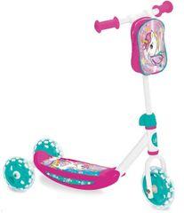 Mondo toys hulajnoga 3-kołowa Jednorożec