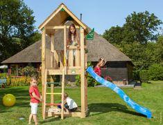 Jungle Gym Dětské hřiště Club