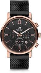 Beverly Hills P.C. pánské hodinky BBH2132-06