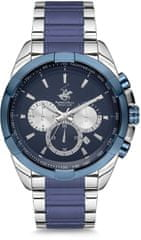 Beverly Hills P.C. pánské hodinky BBH2159-02