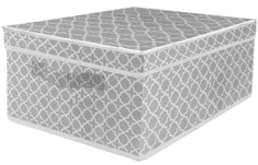 Compactor Madison skládací úložná krabice - karton