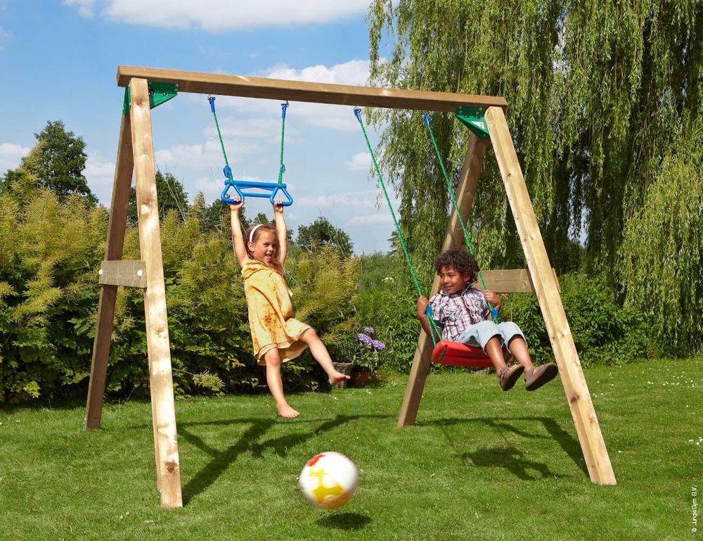 Jungle Gym Houpačka Swing 250