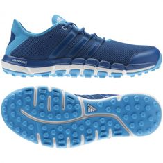Adidas Climacool ST boty modrá