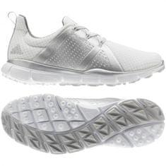 Adidas dámské Climacool Cage boty bílá-stříbrná