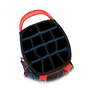 3 - Callaway Hyper Dry Fusion Stand Bag modrá-šedá-oranžová