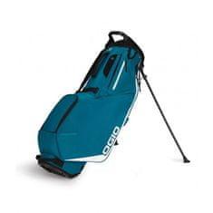 Ogio Shadow Fuse Stand Bag Dark modrá