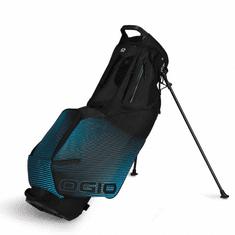 Ogio Shadow Fuse Stand Bag modrá-černá
