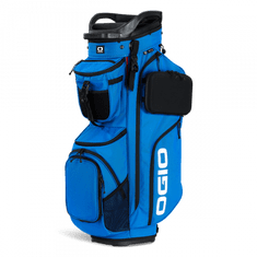 Ogio Alpha Convoy Cart Bag modrá