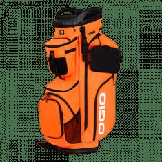 Ogio Alpha Convoy Cart Bag oranžová