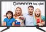 1 - Manta LED TV 19LHN38L, 48 cm, črn