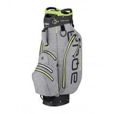BigMax Big Max Aqua Sport 2 Cart Bag šedá