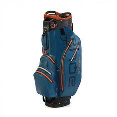 BigMax Big Max Aqua Sport 2 Cart Bag modrá