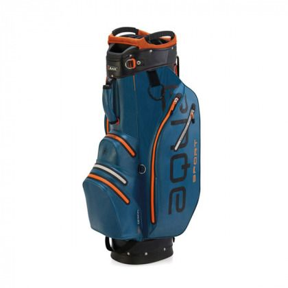 BigMax Big Max Aqua Sport 2 Cart Bag modrá