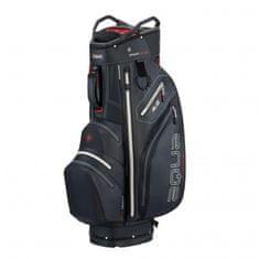 BigMax Big Max Aqua V-4 Cart Bag černá