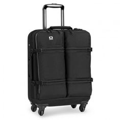 Ogio Alpha Core Convoy 520s Travel Bag černá