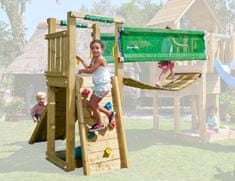 Jungle Gym Modul věže s lávkou Bridge Module