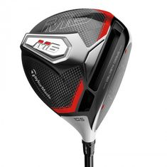 TaylorMade M6 Mid Driver