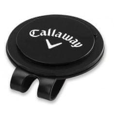 Callaway Hat Clip černá