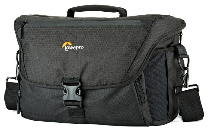 Lowepro Nova 200 AW II, black E61PLW37143
