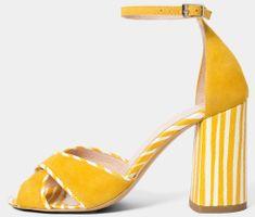 L37 dámské sandály Sunset