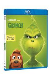 Grinch - Blu-ray