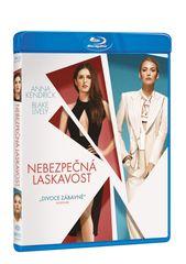 Nebezpečná laskavost - Blu-ray