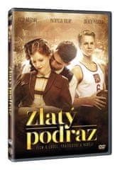 Zlatý podraz - DVD