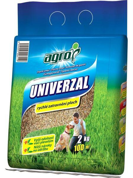 AGRO CS Travní směs UNIVERZAL 2 kg