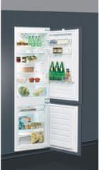 vestavná lednička ART 66102