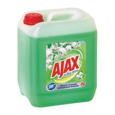 AJAX univerzalno čistilno sredstvo Floral Fiesta Flower of Spring, 5 l